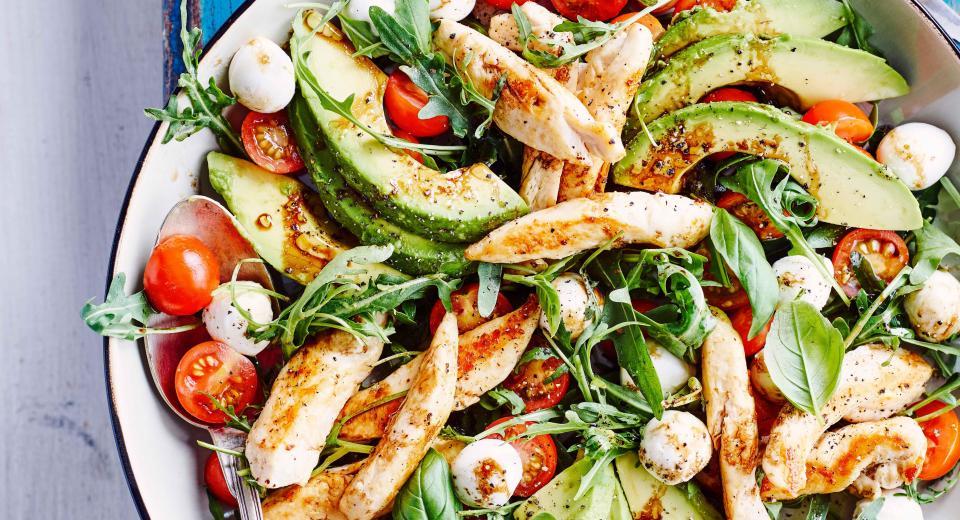 Al jouw vragen over salades beantwoord