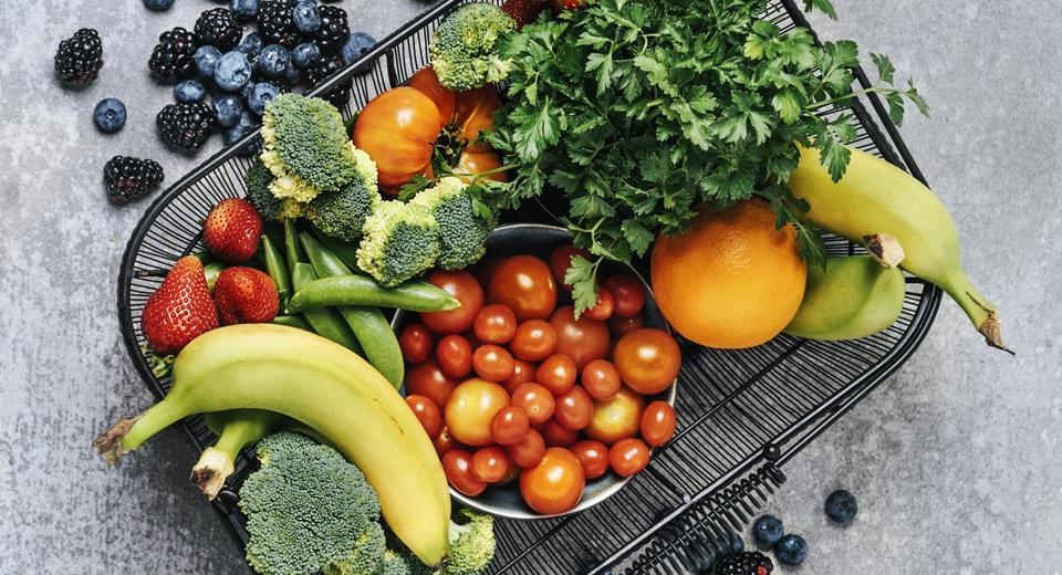 Nos astuces pour protéger vos fruits et légumes de la chaleur