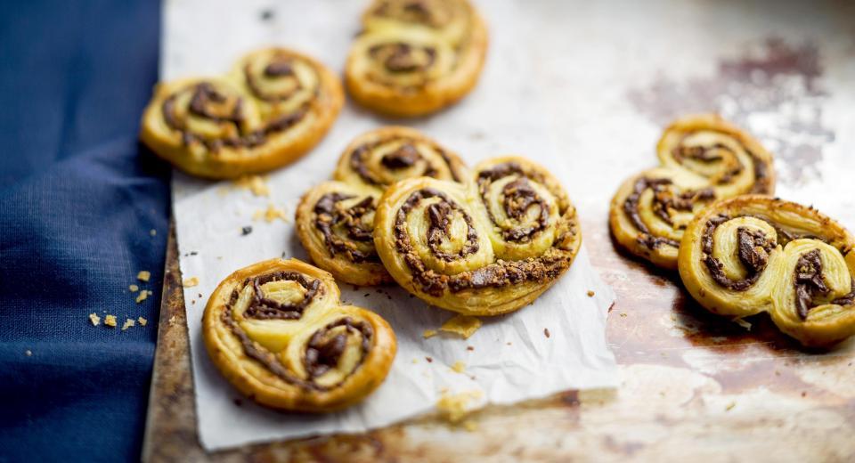 23 pâtisseries que vos enfants peuvent faire seuls (ou presque) pour la fête des pères