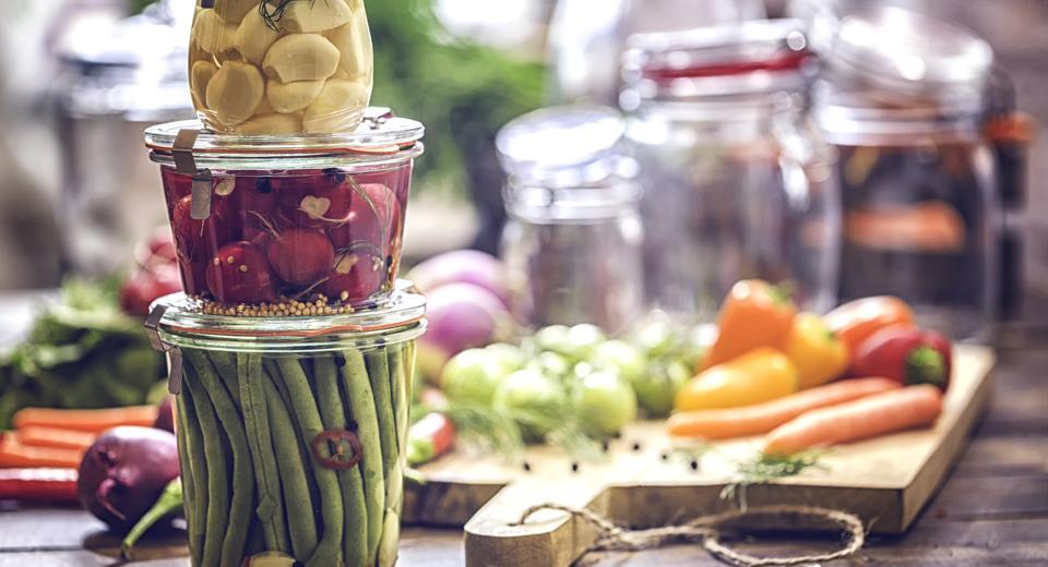 Les nombreux avantages de la lacto-fermentation
