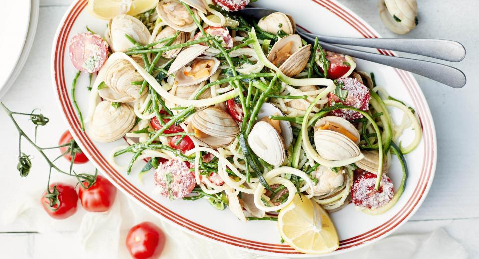 Ces recettes estivales vont vous faire aimer les algues