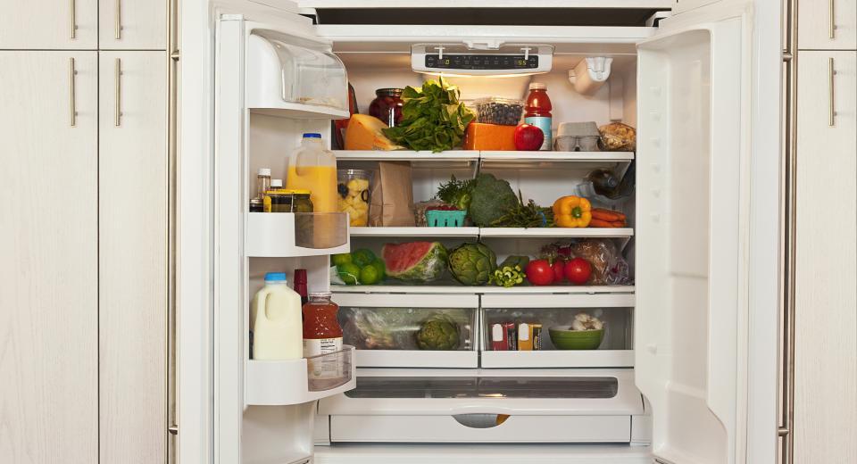 Hou het fris: 11 tips voor een propere koelkast