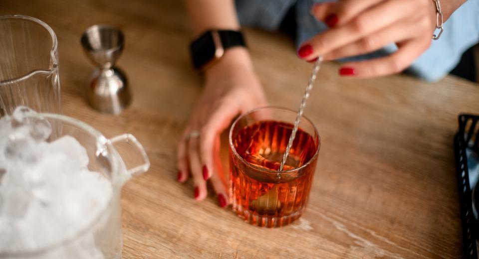 Zelf cocktails maken: dit zijn de basics die je moet kennen