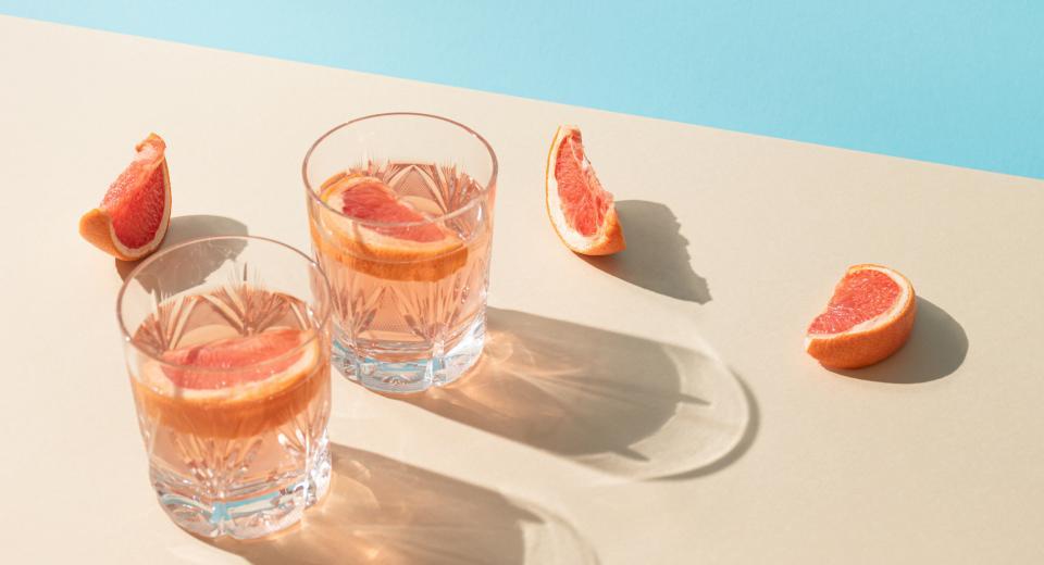 Met of zonder alcohol? De lekkerste mocktail-cocktail duo's