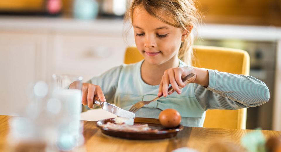 31 idées de petits-déjeuners salés pour les enfants