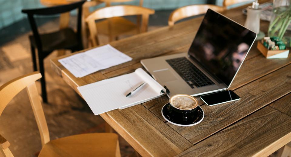 Bruxelles: 18 cantines et cafés où travailler au calme toute la journée