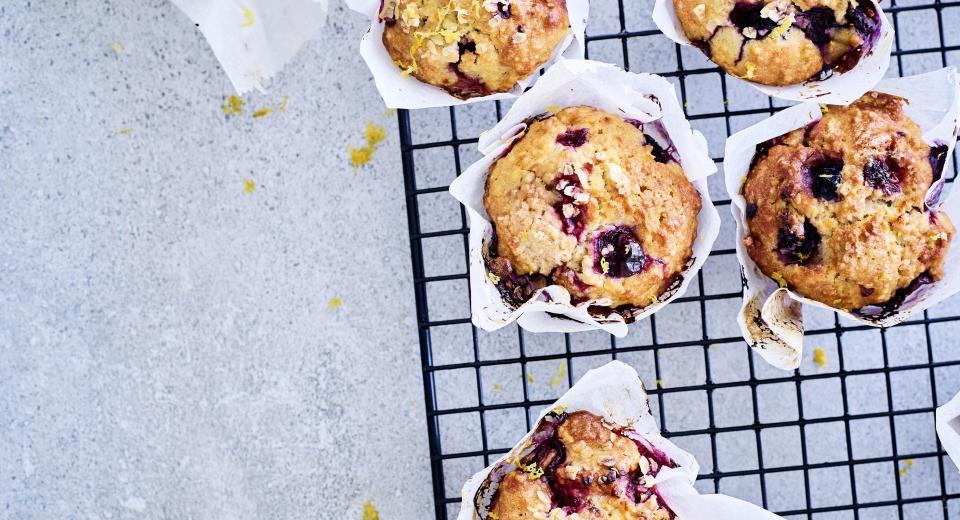 Dit is het verschil tussen muffins en cupcakes