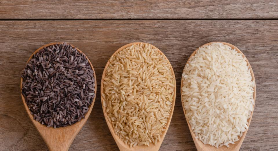 Keuzestress: welke rijst gebruik je voor welk gerecht?