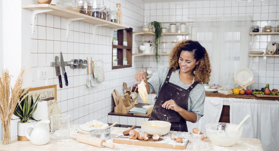 SOS Sofie: al jouw kookvragen beantwoord