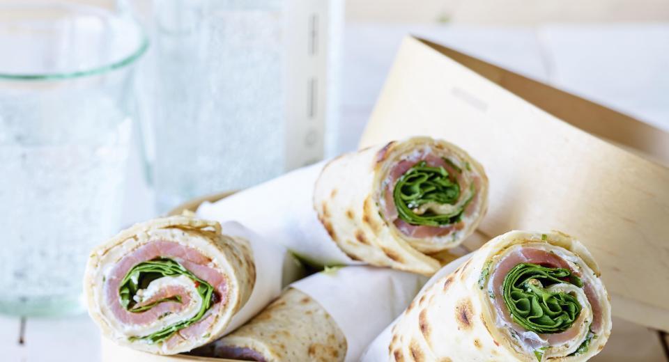 Lunch met zalm: dit zijn onze topfavorieten