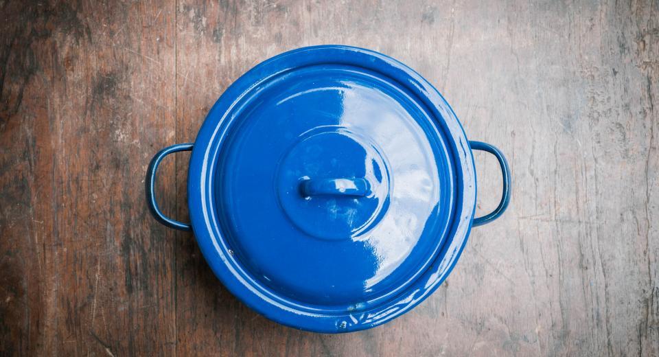 Maak je stoofvlees in een stoofpot of in de oven?