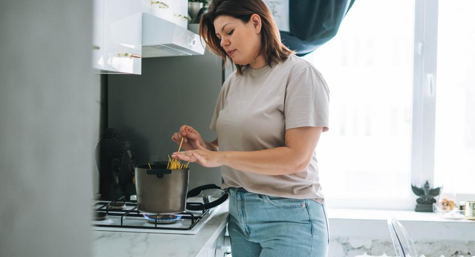 Comment recycler l'eau de cuisson des pâtes?