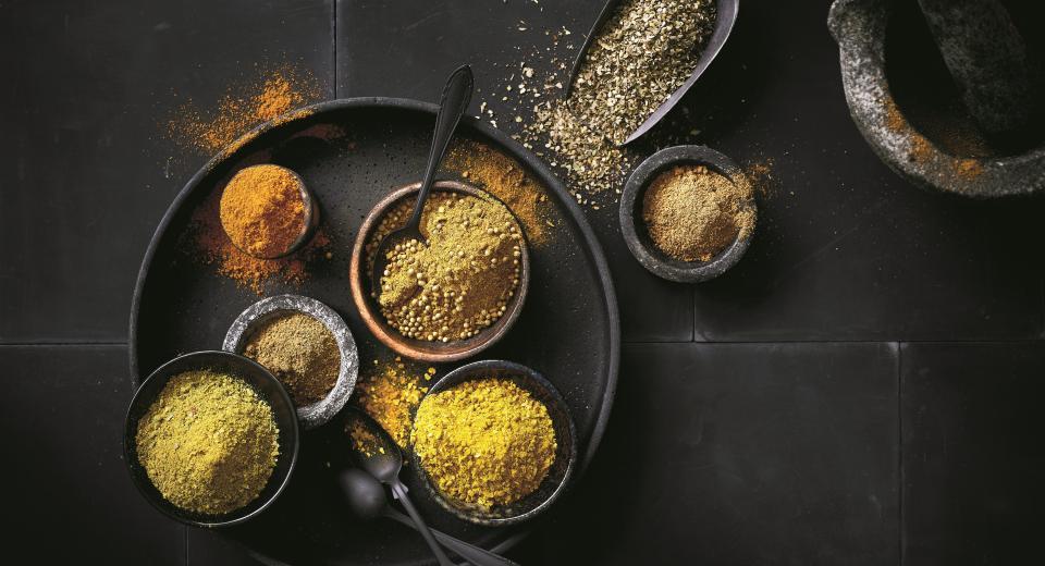 7x de lekkerste specerijenmixen: van ras el hanout tot garam masala