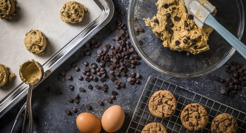 Koekjes zonder boter: tips en recepten