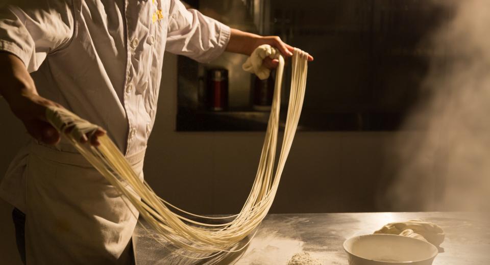 Zelf pasta maken: met deze tips krijg je het helemaal onder de knie