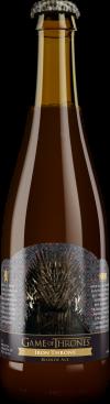Iron Throne-bier