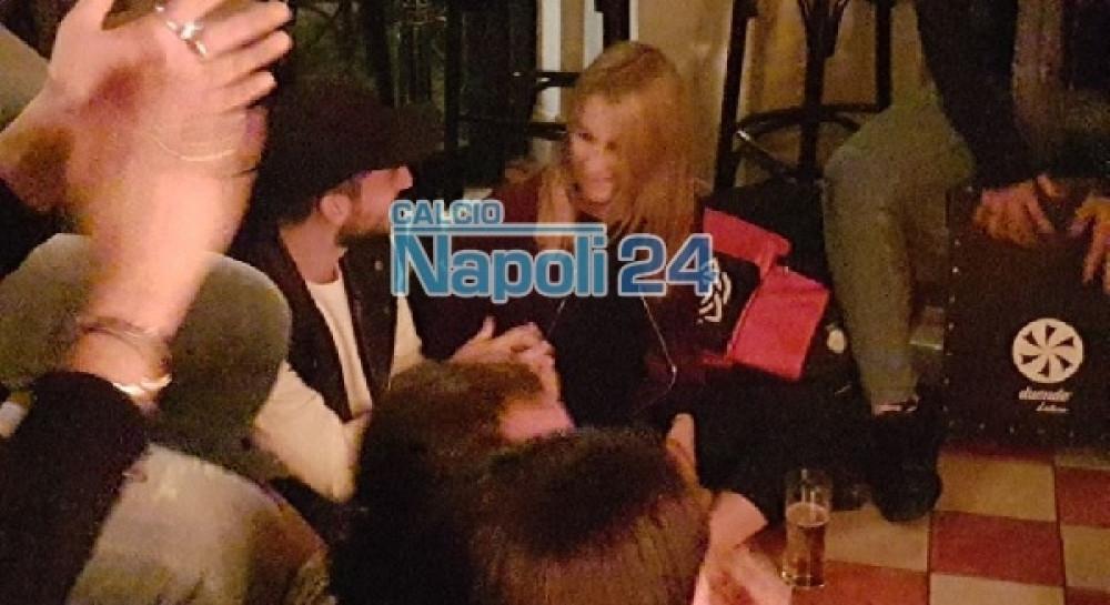 Calcio Napoli 24