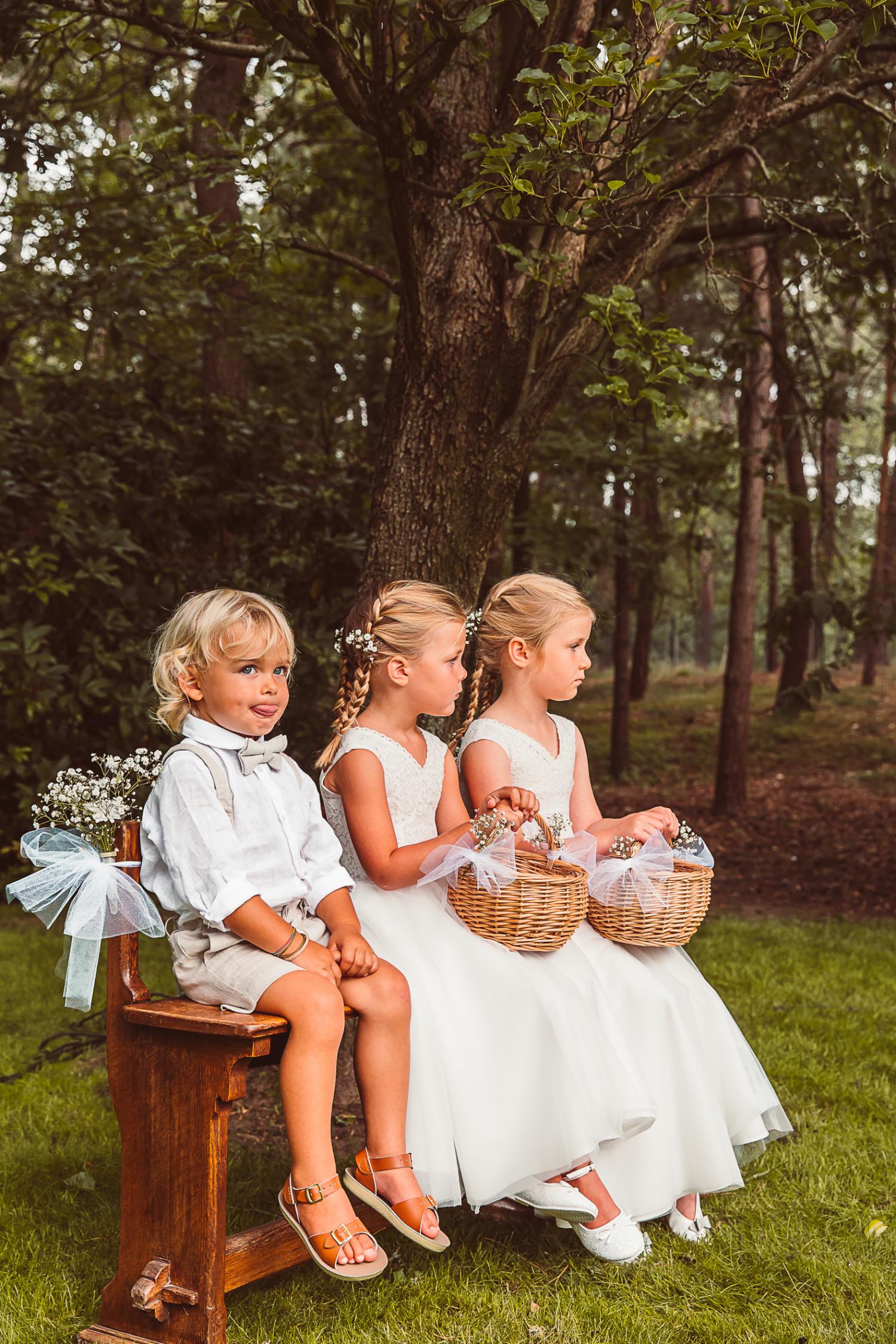 Bruidskindjes