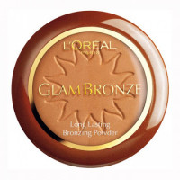 bronzer shaping l'oréal