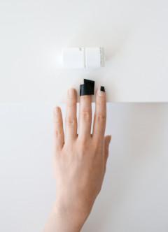 nail art nagellak & other stories