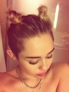 Miley dotjes
