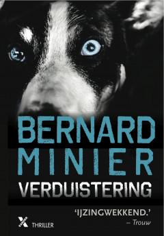 Verduistering - Bernard Minier