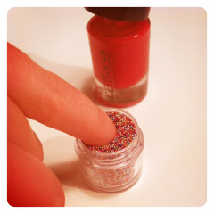 essence catrice partynagels