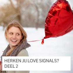 Love signals 2