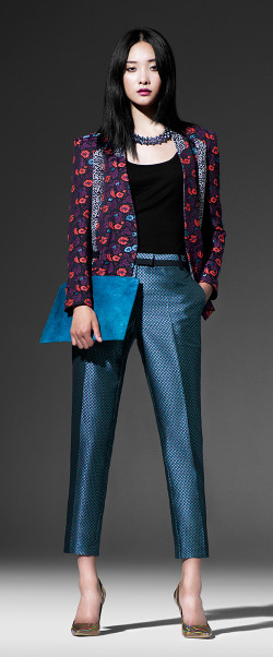 party outfit broek