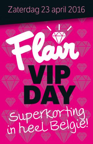 Flair VIP Day