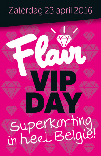 Flair VIP Day