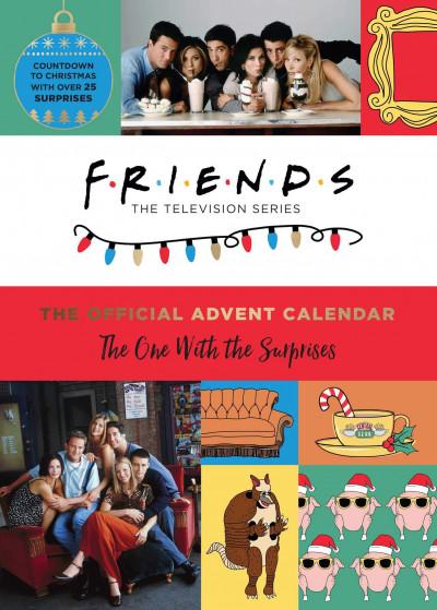 friends adventskalender