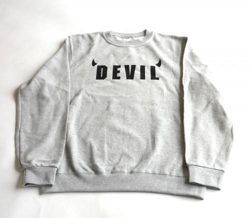 EK sweaters NANOUK Rode duivels