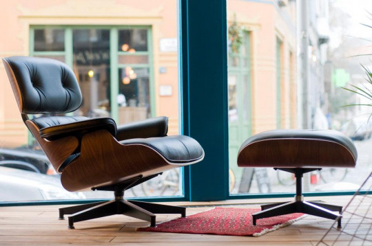Vintage adresjes Gent