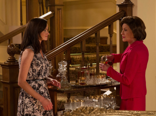 Sneakpreview gilmore girls