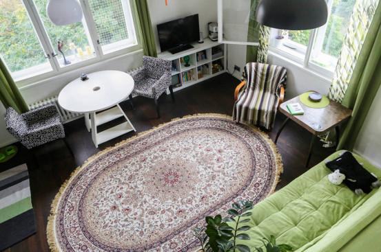 coole lowbudget airbnb's