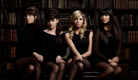 Pretty Little Liars seizoen 6