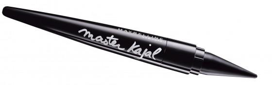 Mastar Kajal Black