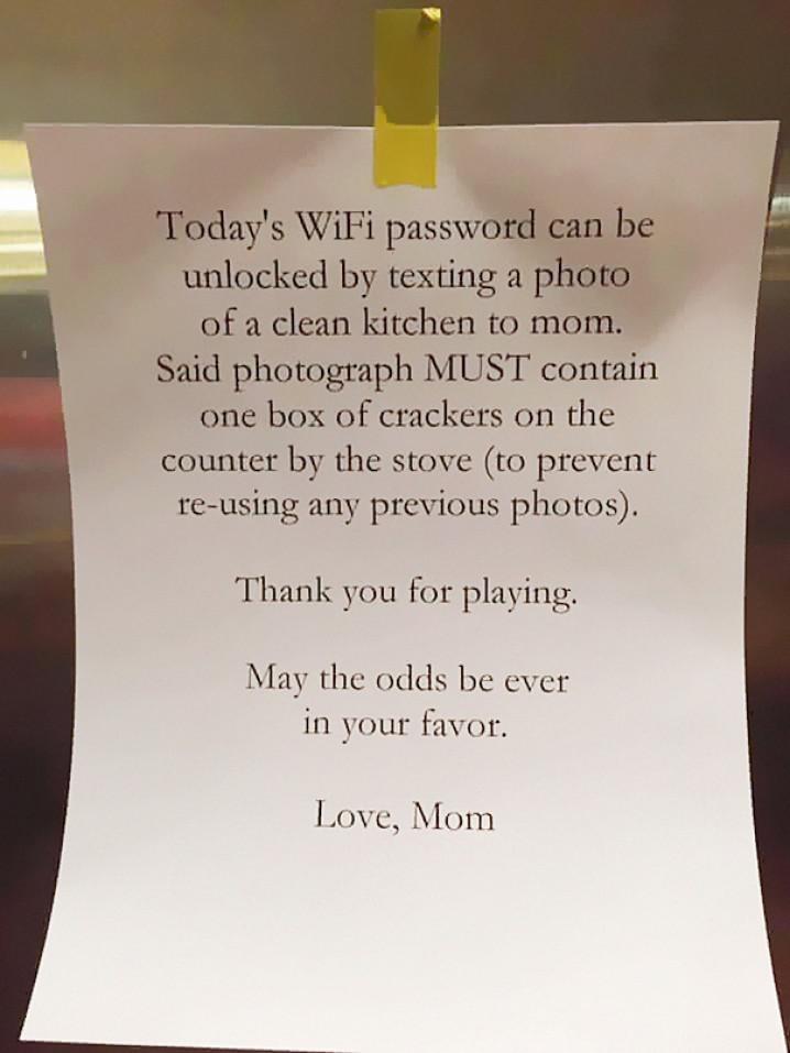 grapje ouderschap