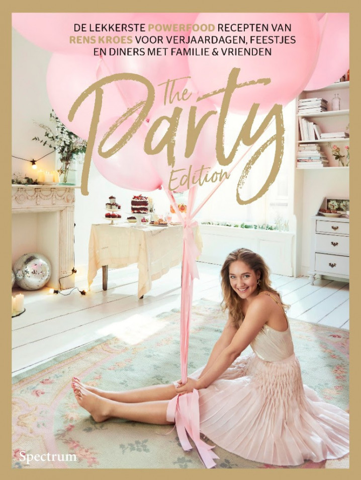 Rens Kroes - The Party Edition