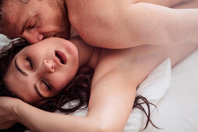 Seksdromen