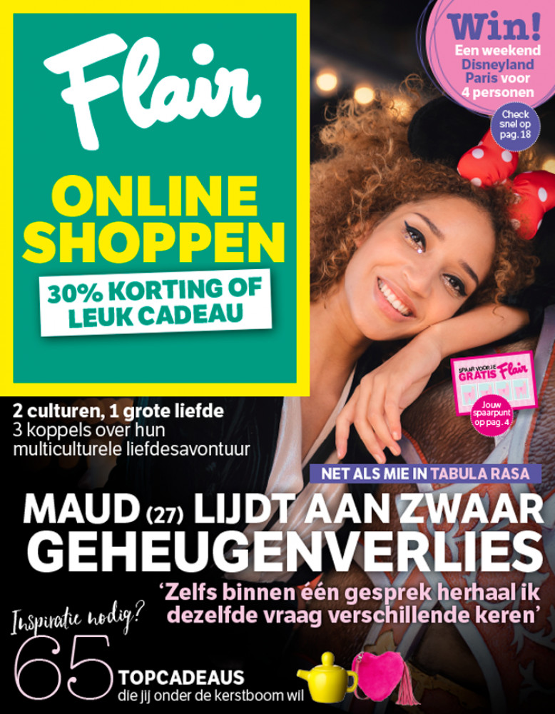 Cover Flair 49