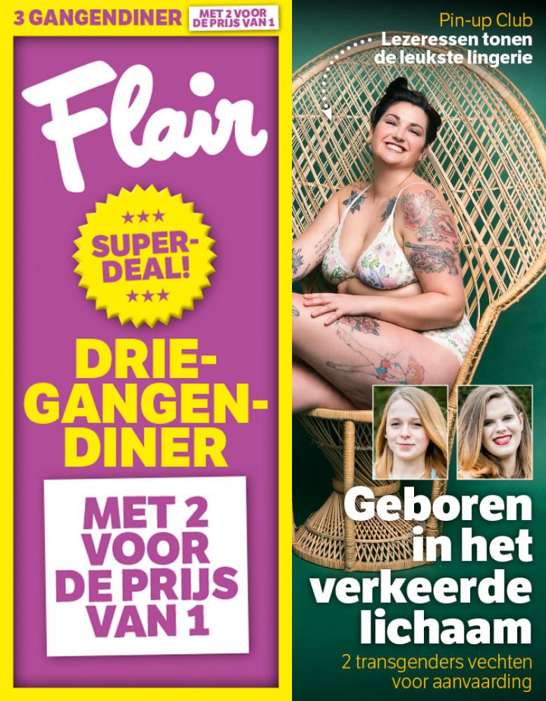 Flair 6