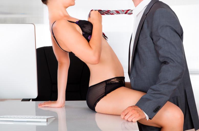 Seksstandjes bureau