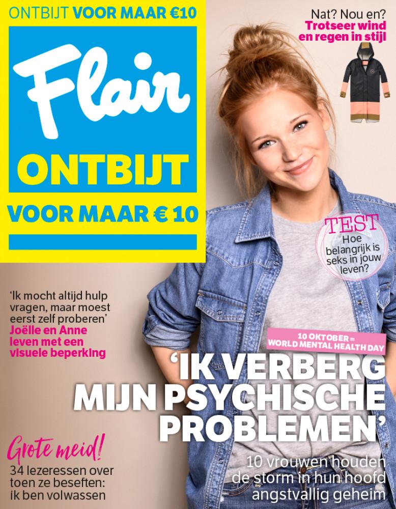 Flair 41