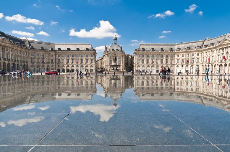 Un Thalys Fera Bientot Bruxelles Bordeaux En Seulement 4 Heures