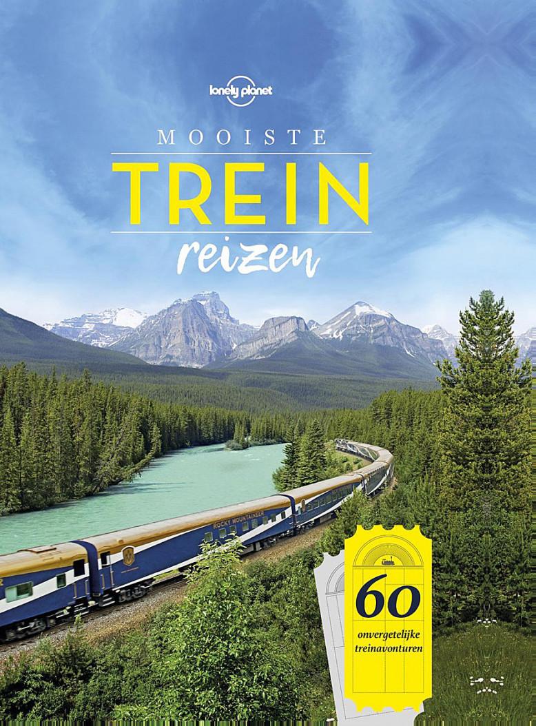 Op reis met de trein
