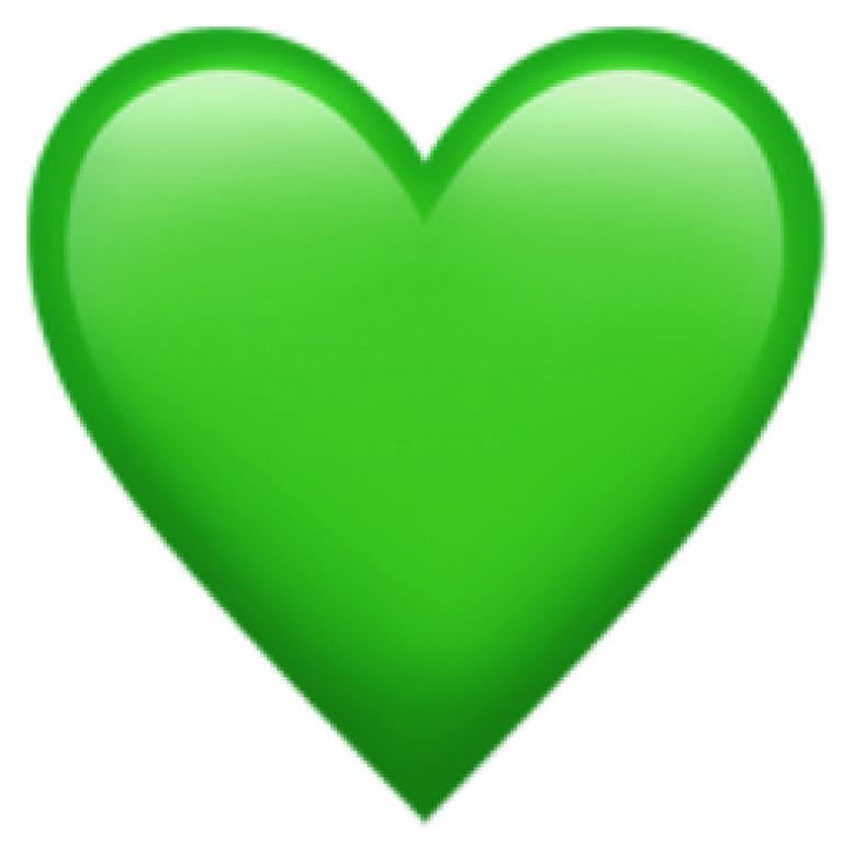 AHA: dit betekenen verschillende kleuren en vormen van de hartje-emoji's