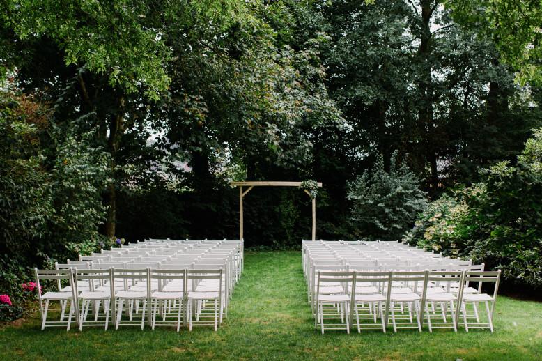 Le secteur du mariage réclame plus de clarté - Getty Images
