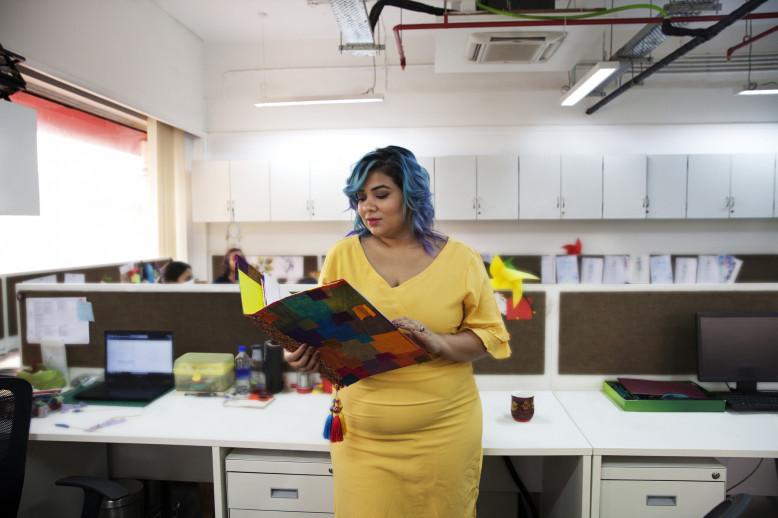 Comment établir un plan de carrière efficace - Projet #ShowUs de Dove et Getty Images